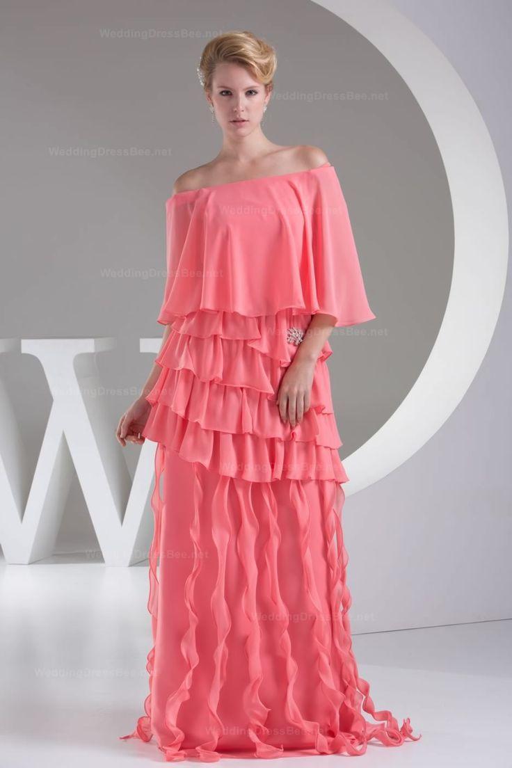Moderno Vestidos De Dama Fea Ideas Ornamento Elaboración Festooning ...