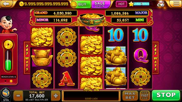 Cash Frenzy Casino Real Money