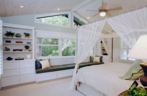 Marvelous Tips For A Tropically Inspired Bedroom Images