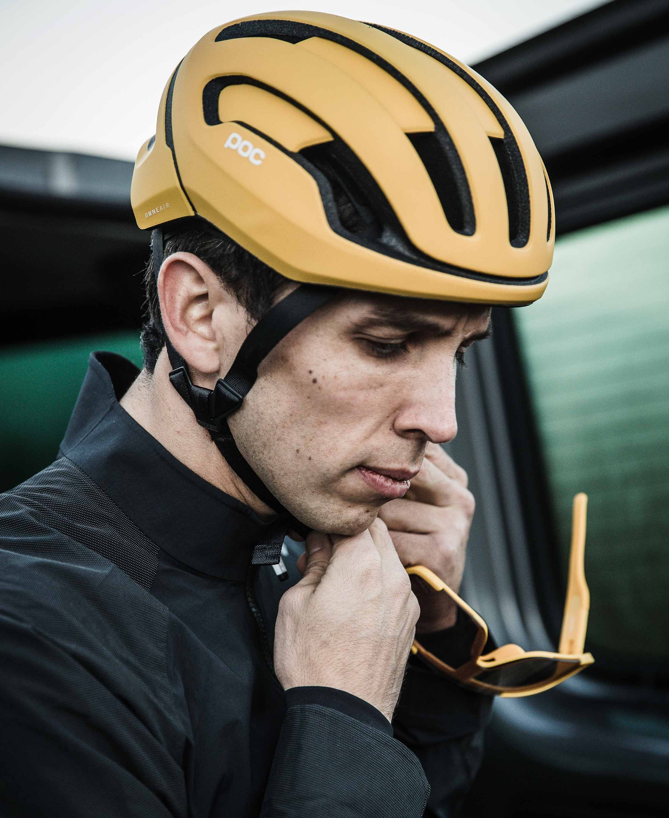 POC Omne Air SPIN Cycling Helmet Cycling helmet