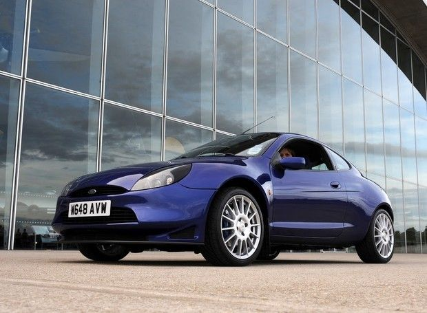 On Social Media With Images Ford Puma Ford Racing Ford
