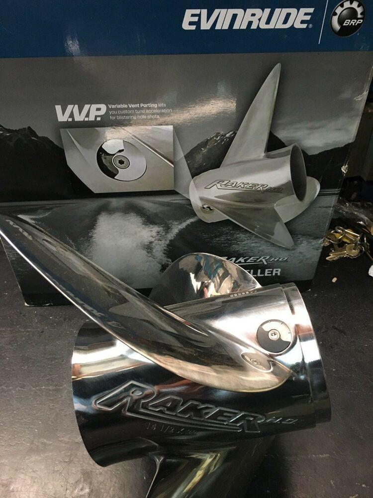 eBay #Sponsored RAKER HO VVP Propeller TBX 14 5