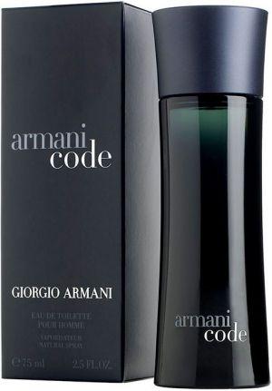 Armani Code Giorgio Armani para Hombres  d2079ccd1bafd