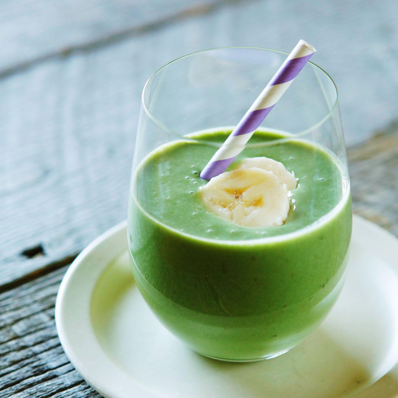 Best Choice For Latte Lover Green Barley Soy Milk Latte