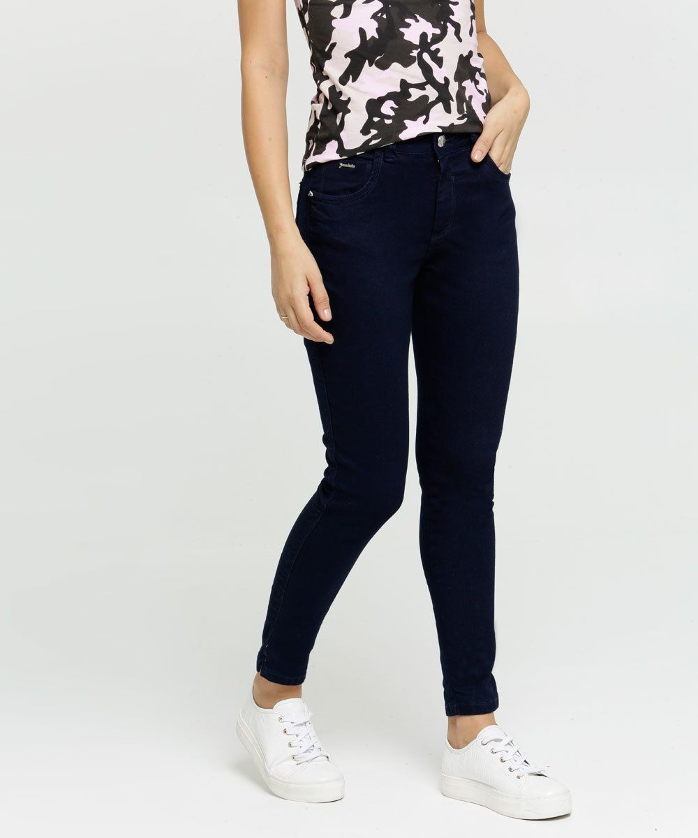 Photo of Zune Jeans calças skinny