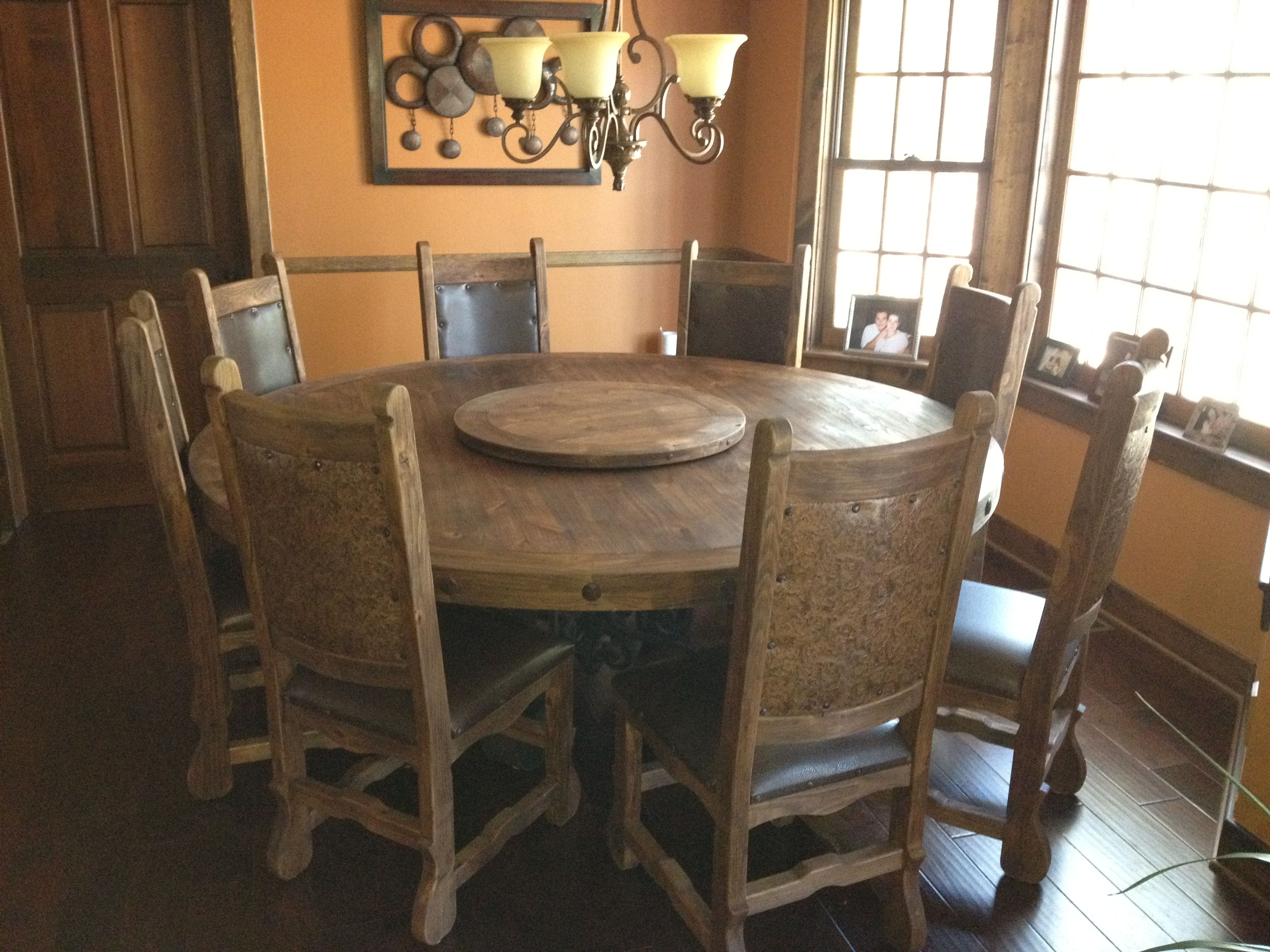 Dining | The Furniture Ranch, Furniture Ranch, Custom Rustic Furniture, Old  World Furniture