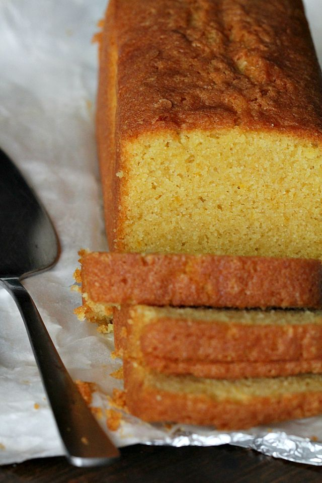 Sugee Cake Semolina Butter Cake A Rich Fragrant Butter Cake Loaded With Semolina Butter Almonds And Rum Delicious And Unique To The Kristang