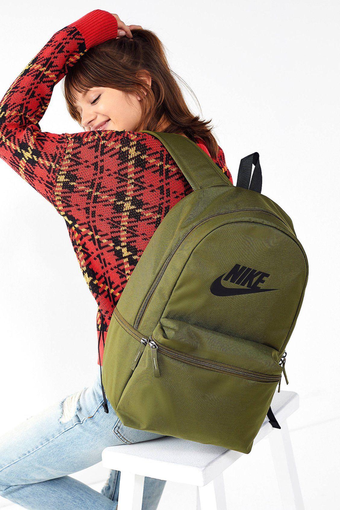 8f47cfb3060 Nike Sportswear Heritage Backpack   Accessorize   Pinterest   Nike ...