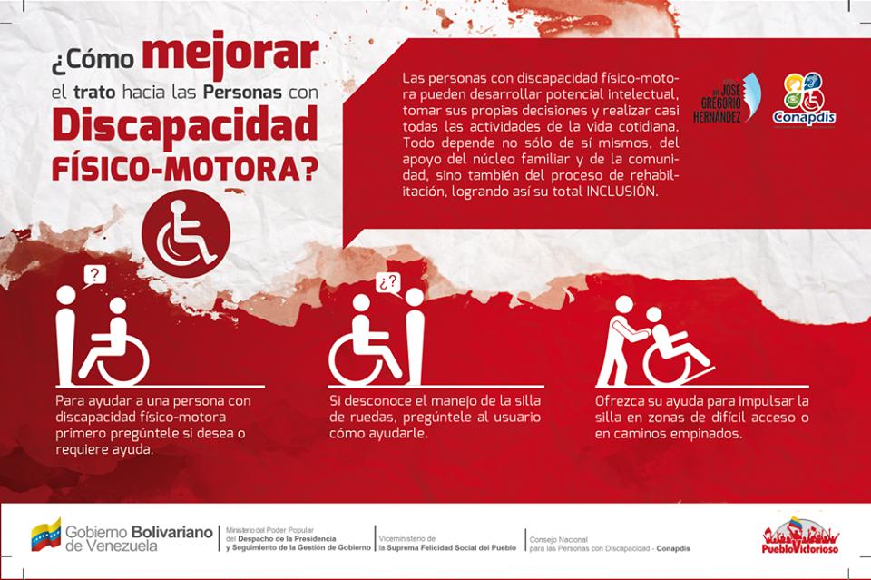 discapacidademotora.com: MELLORAMOS O TRATO COAS PERSOAS CON DISFUNCIONALID...