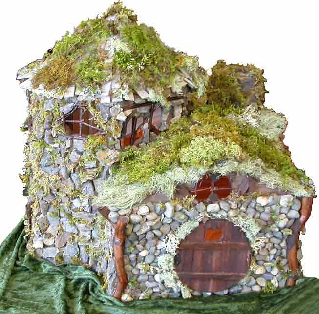17 Best 1000 images about Fairy Houses Gardens on Pinterest Gardens