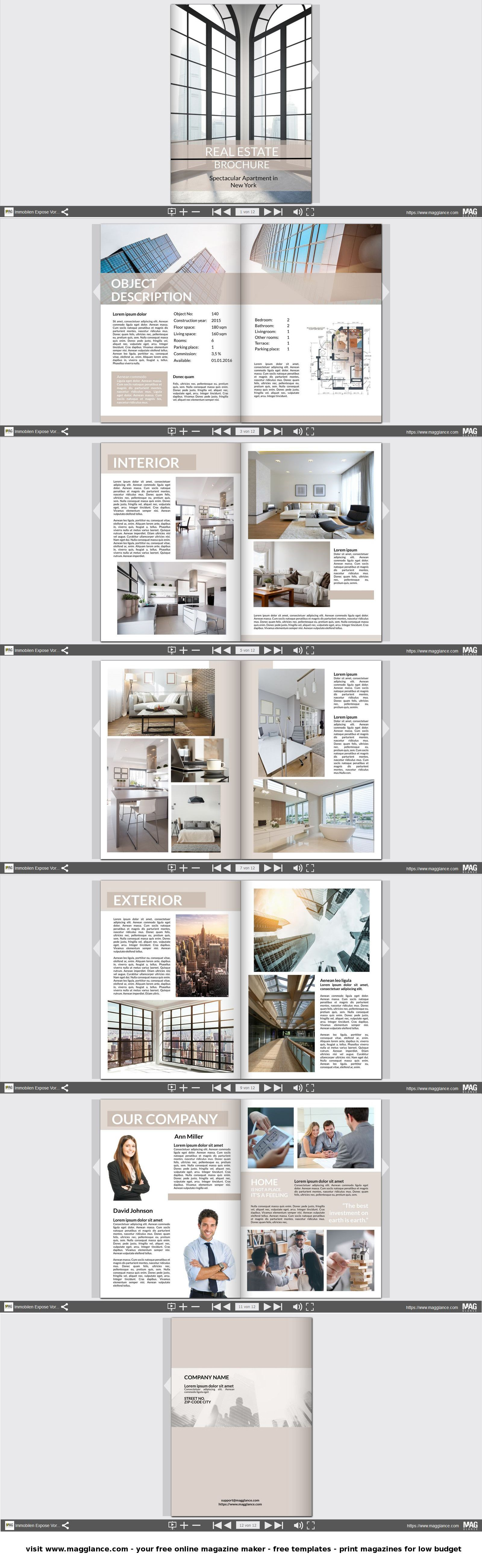D ownload Free Real Estate Powerpoint Templates Design now and see the distinction. This is a good useful resource also for Advertising PowerPoint Templates or Business Backgrounds for PowerPoint or business presentation powerpoint templates to master your strategic thinking.