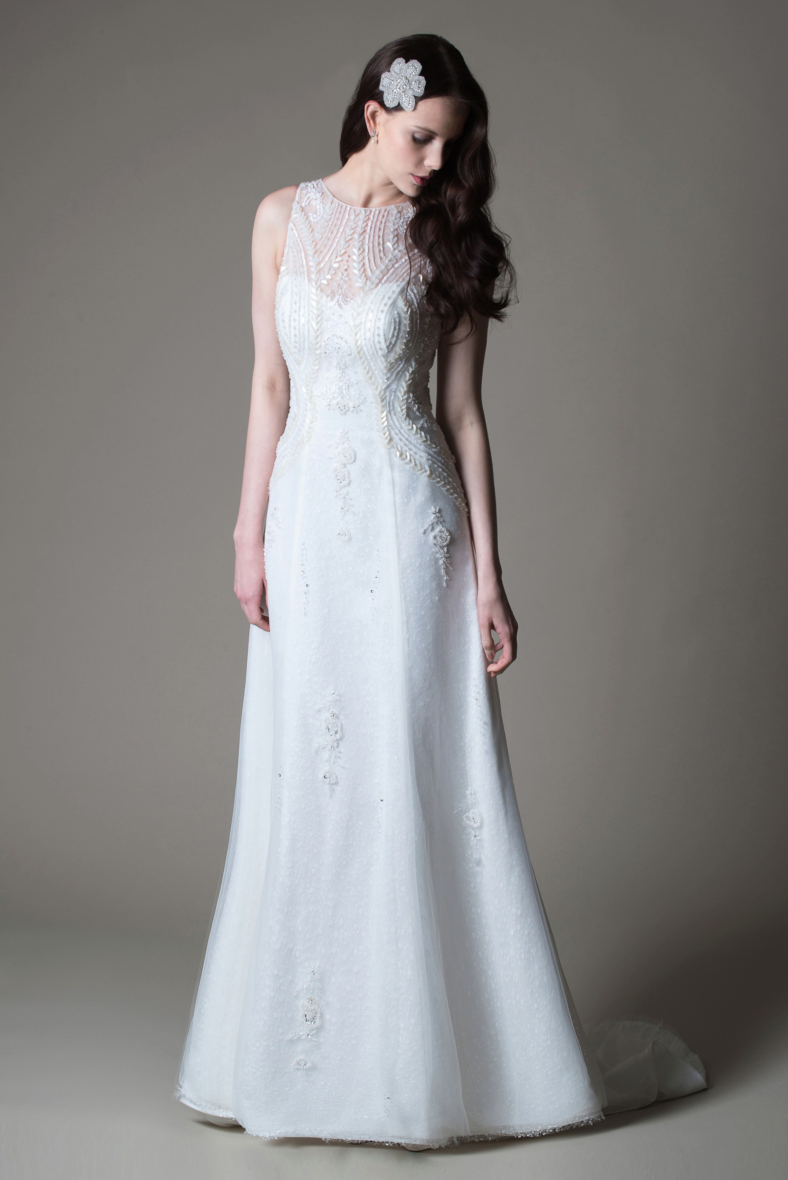 Loretta dress pinterest wedding dresses bridal and wedding gowns