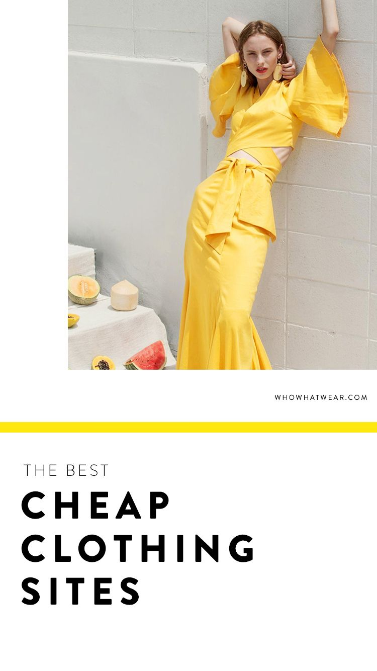 0d006dcdae0 The best cheap online clothing stores to shop if you re over shopping at  Zara