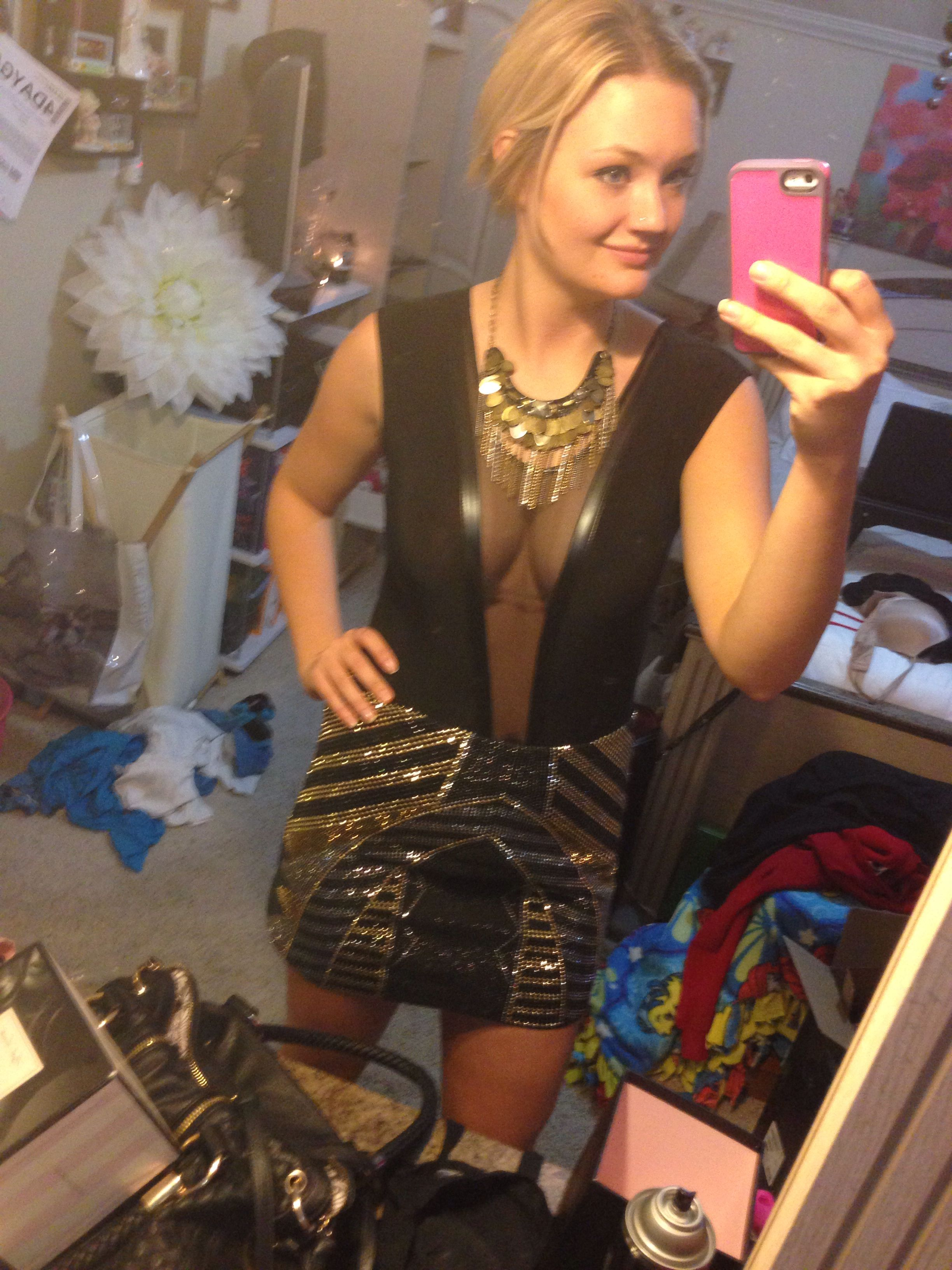 Casino Night Outfit