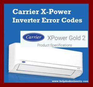 Carrier Archives Hvac Technology Power Inverters Carriers Technology