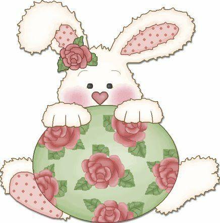 Resultado de imagen para conejos para imprimir a color