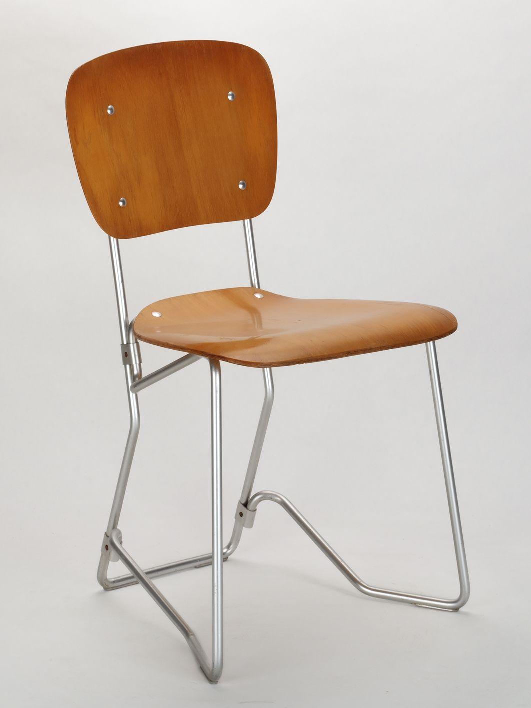 Armin Wirth Aluflexstuhl 1951 Deko Ideen Stuhle Sammlung