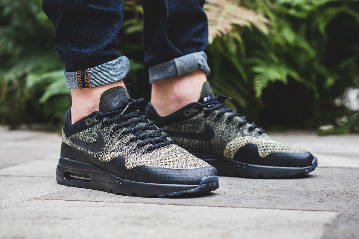 856958 203 03 nike air max 1 ultra flyknit neutral olive black