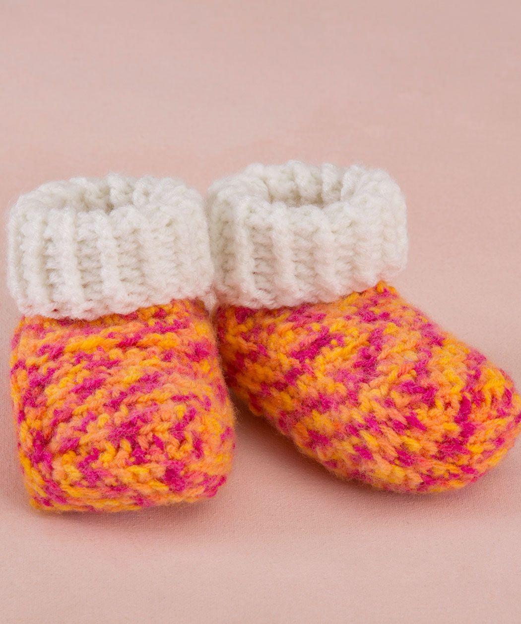 Lustige Schuhe Gratis Häkelmuster | Wolle in der schönsten Form ...