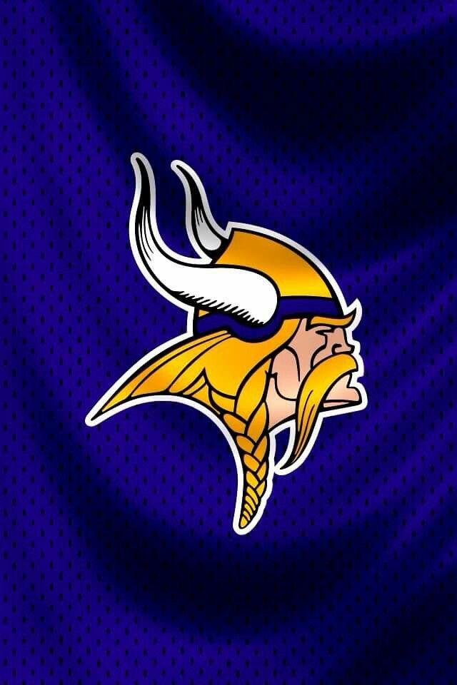 Minnesota Vikings Wallpaper Iphone Vikingos De Minesota Vikingos Nfl