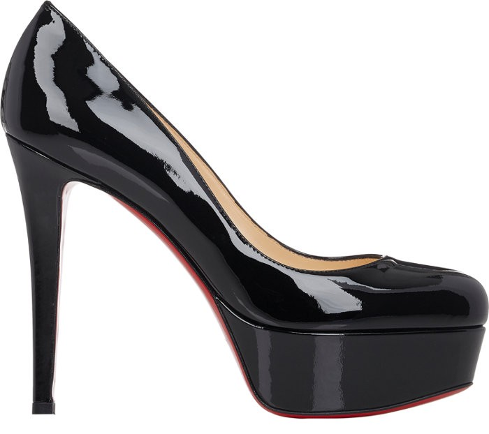 CHRISTIAN LOUBOUTIN Bianca Platform Pumps.  christianlouboutin  shoes   f47a5da3c