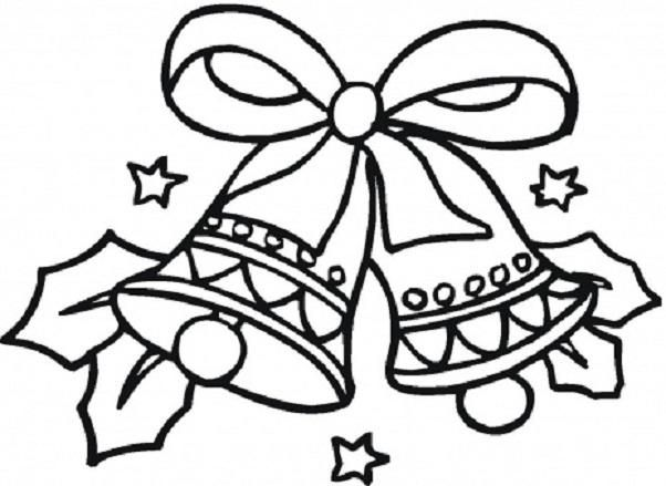 Christmas Tree Decorations Coloring Page Christmas Tree Decorations Coloring Pages