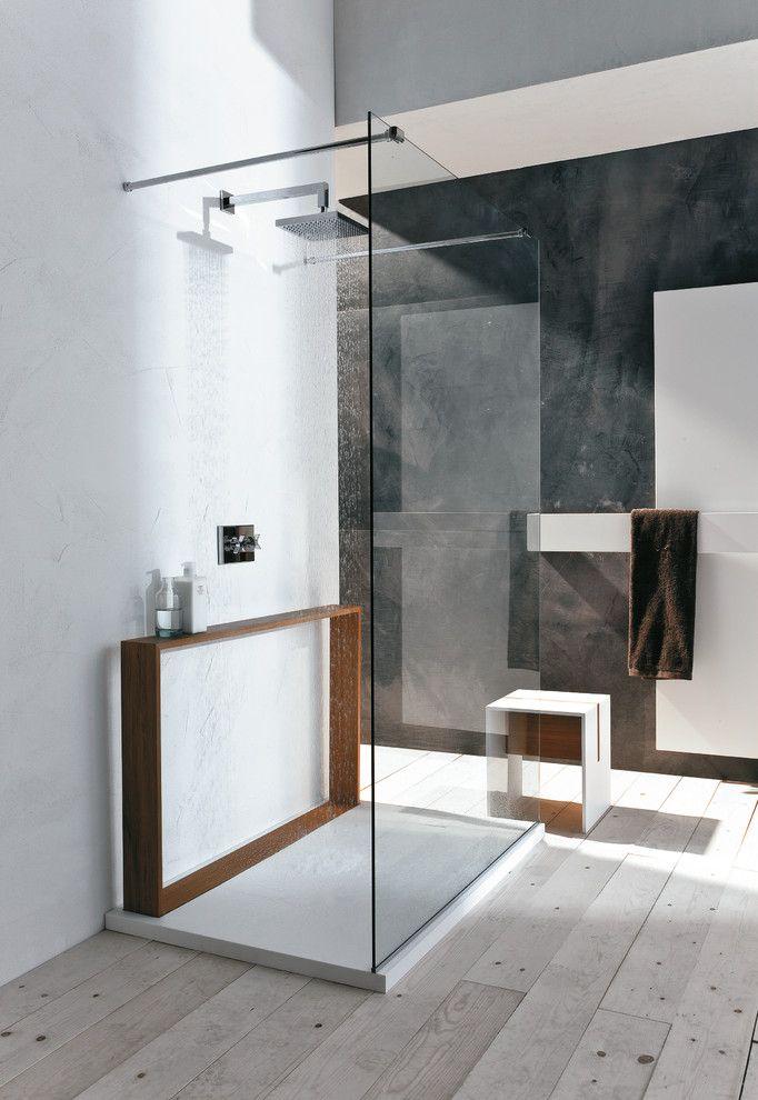 Da bagno piccolo a SPA 🚿🛀 #casa #ceramica #interni #bagni ...