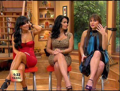 Univision babes