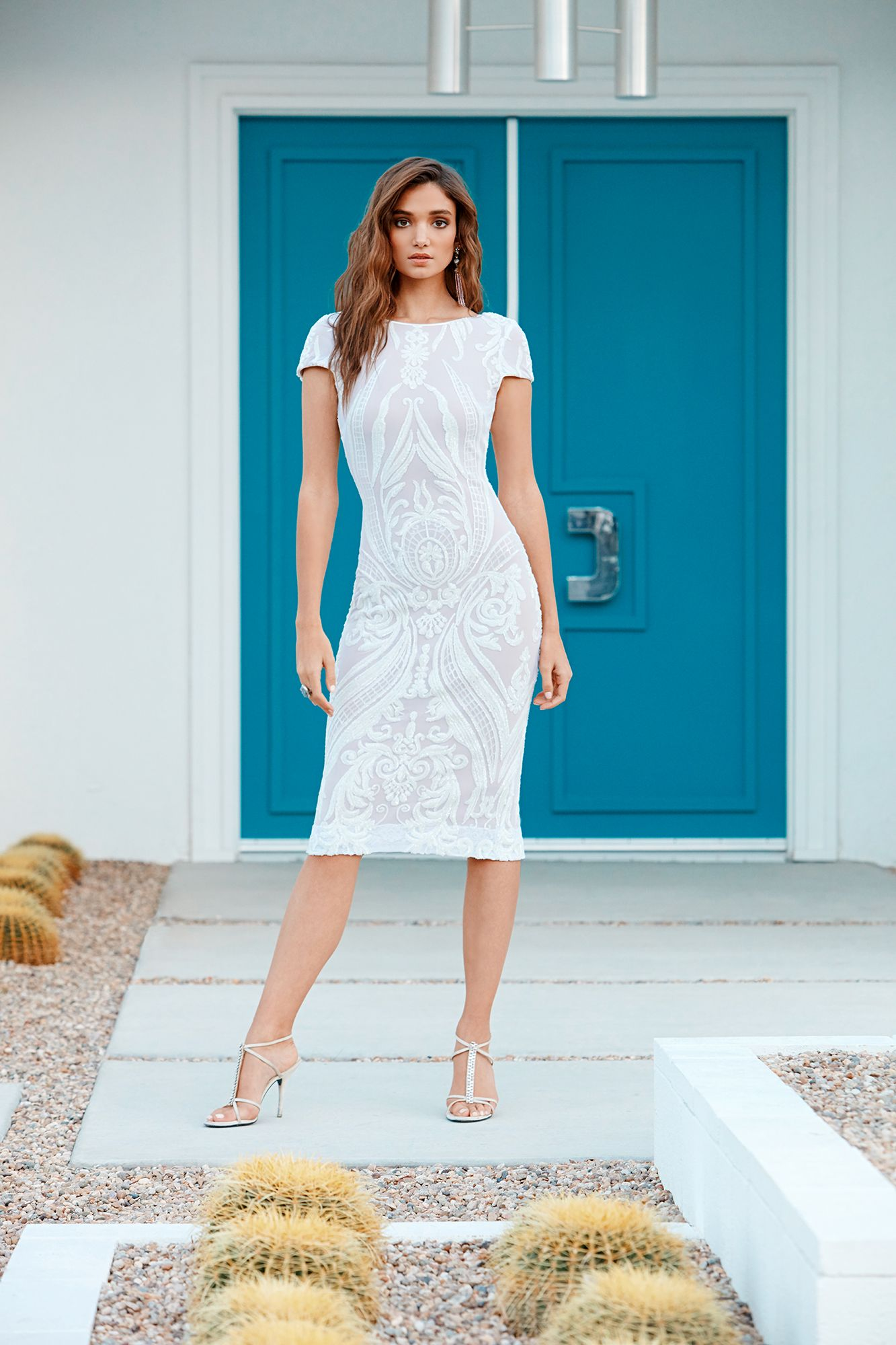Brandi midi in white. Exclusively at Nordstrom   Summer 2017 ...