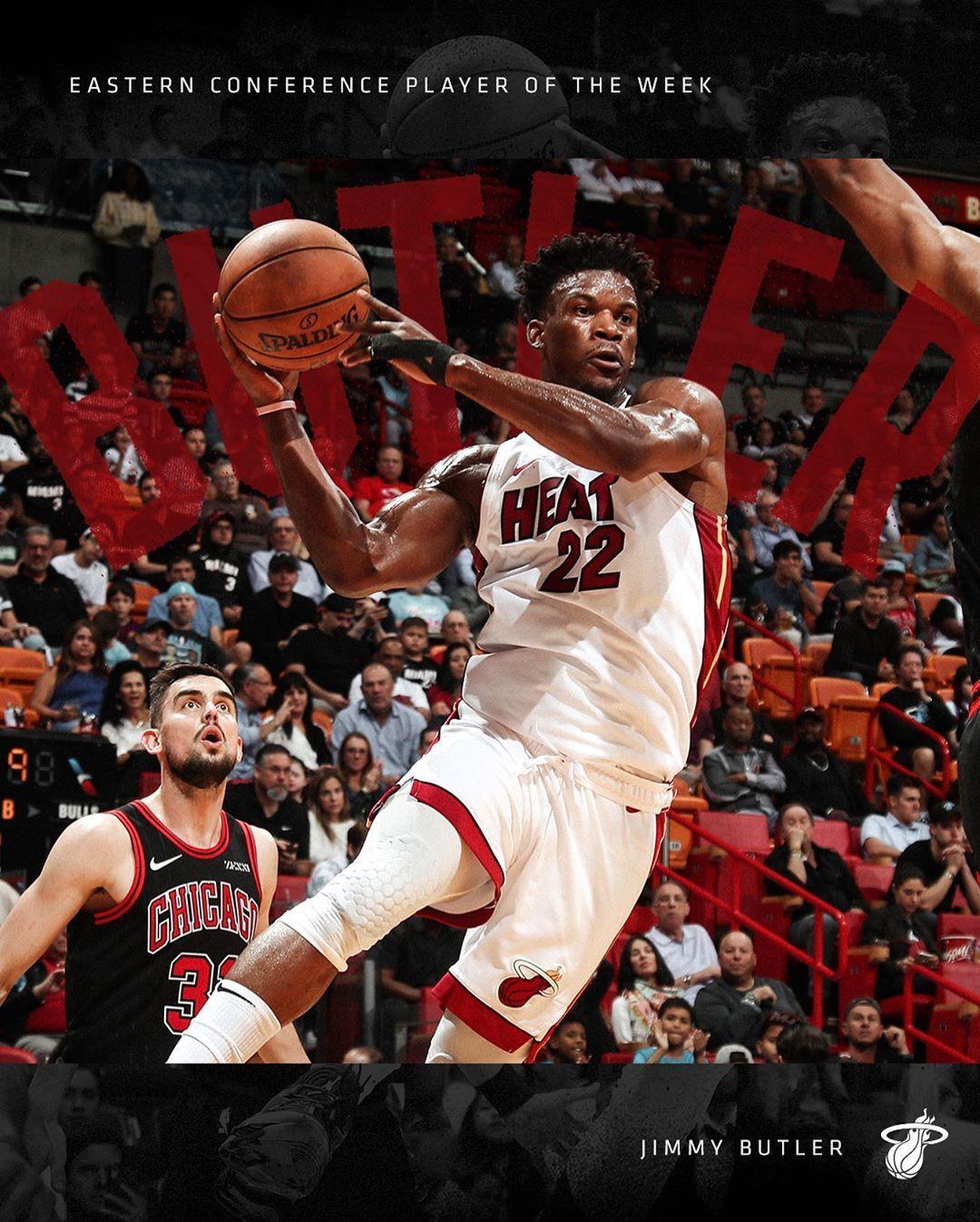 Miami Heat Congratulations Jimmybutler Miami Heat Nba Miami Heat Heat