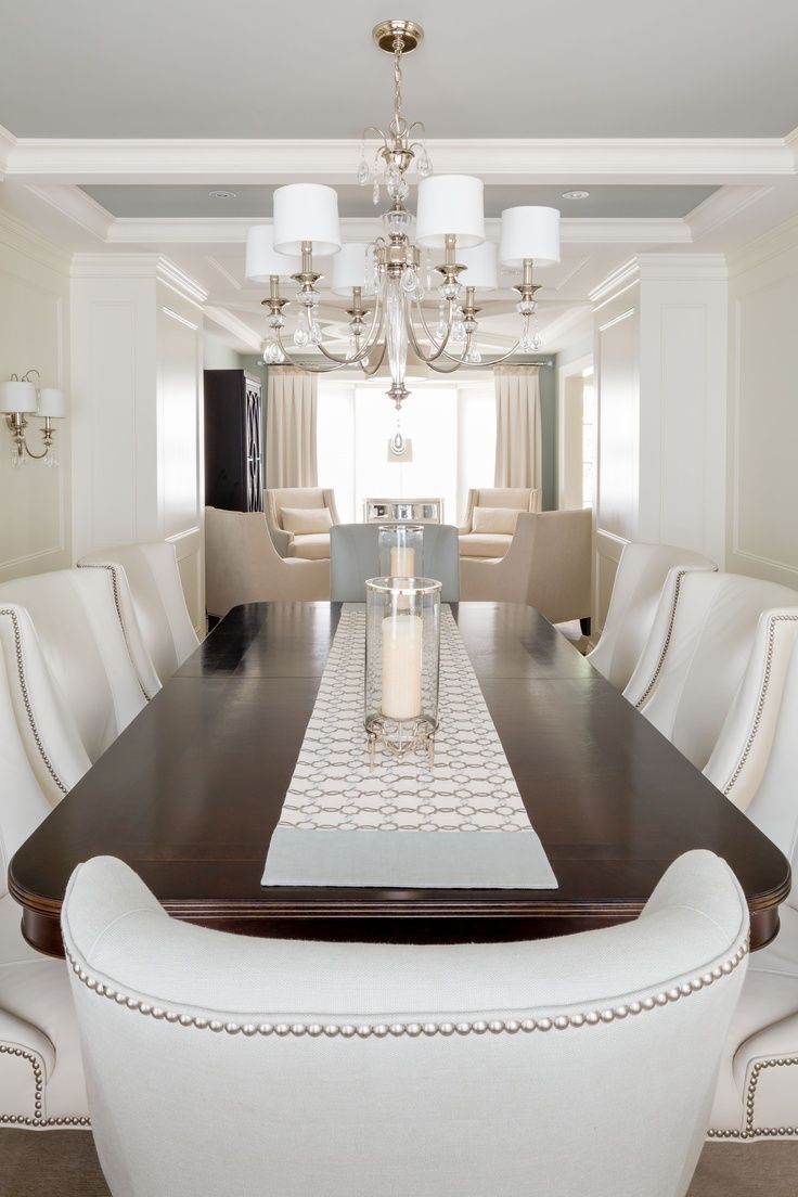Unique Beautiful Adorable Dining Room Table Decor Ideas 1 Transitional Style Dining Room Elegant Dining Room Luxury Dining