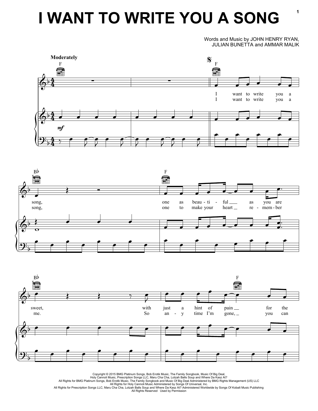 How to Write a Song for Piano How to Write a Song for Piano new foto