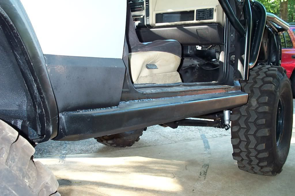 Diy Jeep Xj Mods