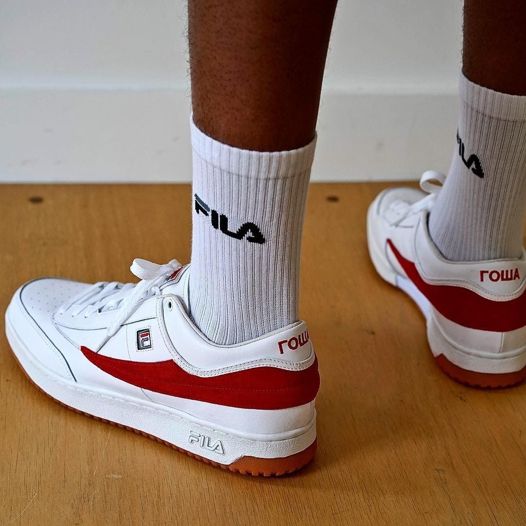 fila shoe bag