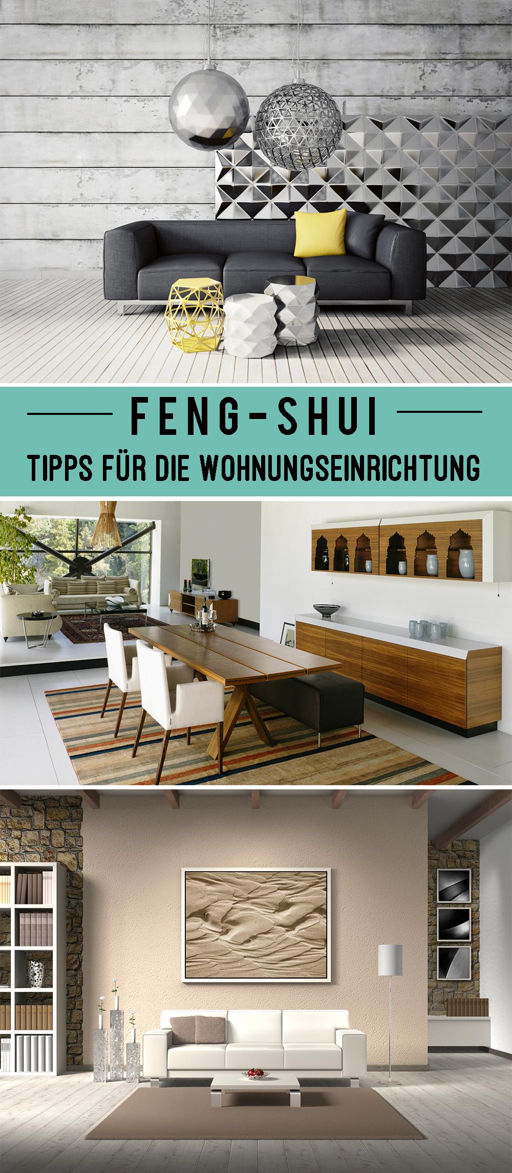 feng shui die besten tipps zum einrichten feng shui regeln und wohnungseinrichtung. Black Bedroom Furniture Sets. Home Design Ideas