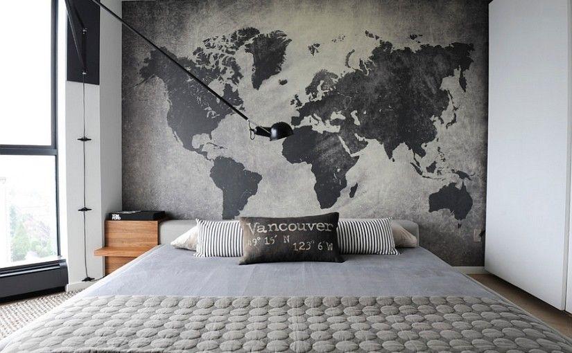 25 Amazing Industrial Bedroom ideas is part of Industrial bedroom Wallpaper - 25 Amazing Industrial Bedroom ideas