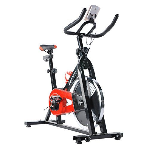 Indoor cycling training exercise bike direct belt driven kg