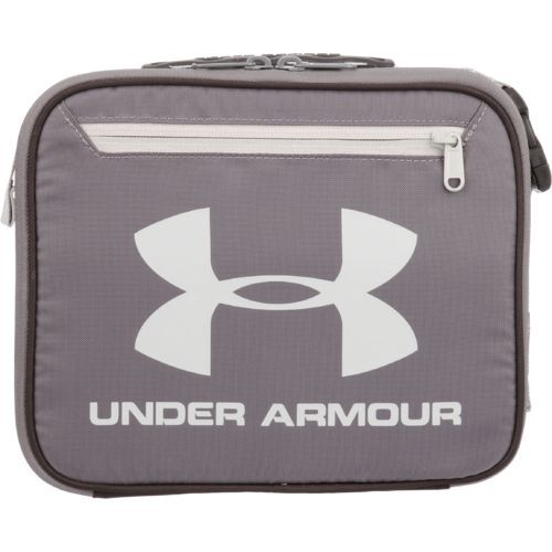 Thermos Kids' Under Armour Lunch Cooler Graphite - Personal
