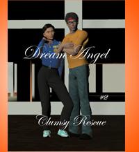 Dream Angel #2 has captured today's spotlight. http://bit.ly/Odl2Jb