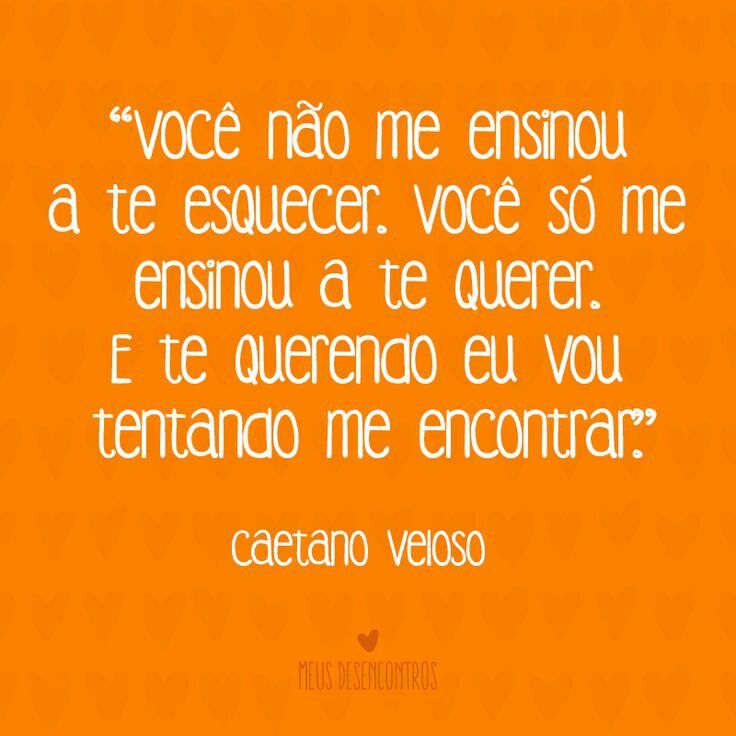 Caetano Veloso Citacoes Musicas Trechos De Frases Cazuza