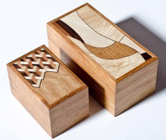 Small Decorative Box Decorative Boxes  Katalin Sallai  Small Boxes  Indonesian