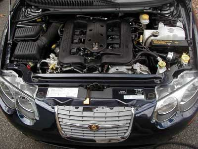 Chrysler 300m Used Engine 1999 See At Http Www Usedengines Org