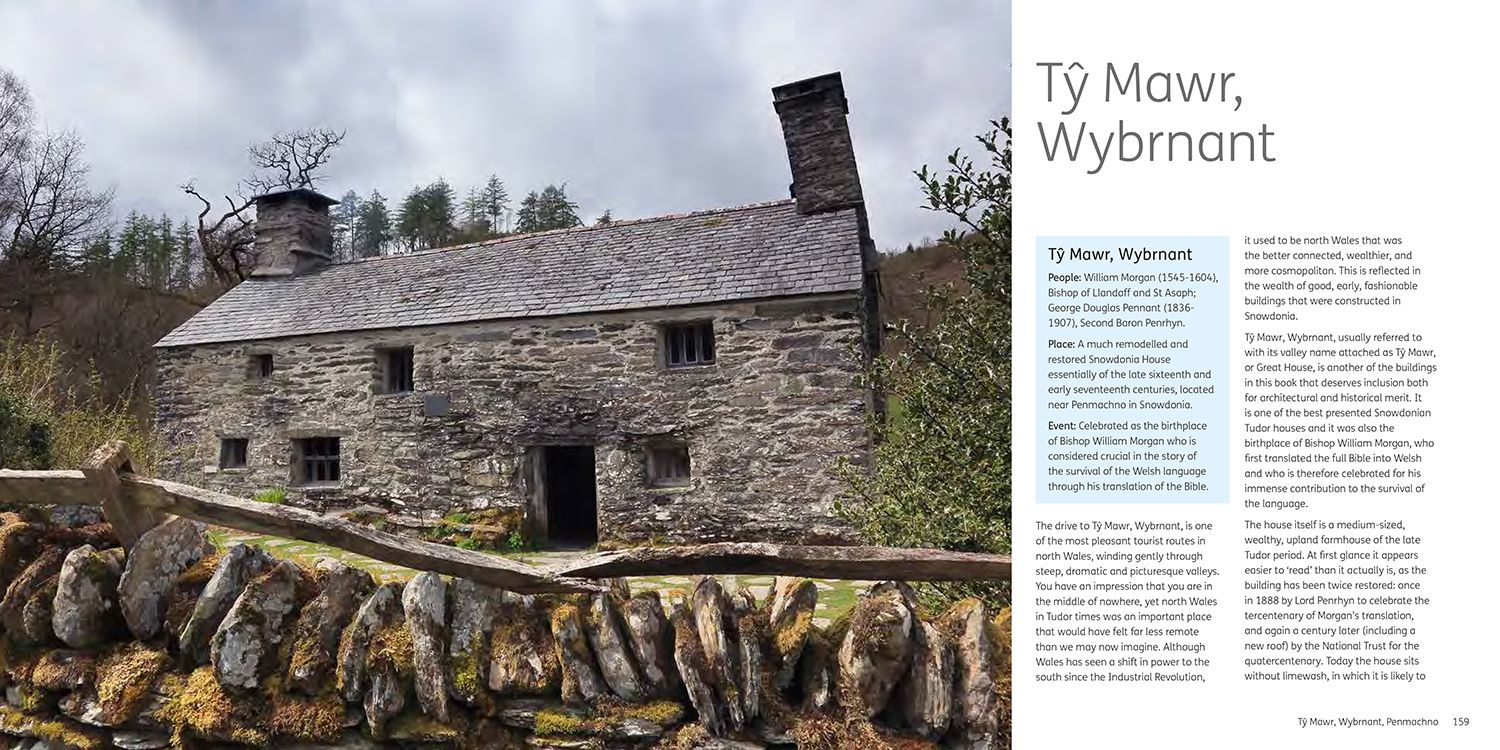 Image result for houses of the welsh countryside