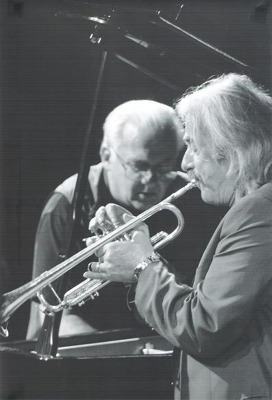 Vicenza Jazz 2003 - foto di Francesco Dalla Pozza - www.vicenzajazz.org