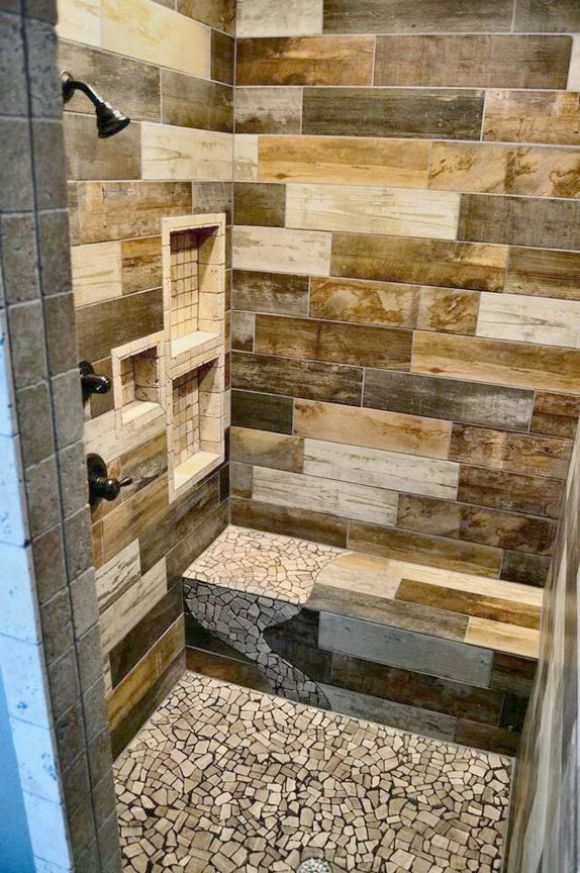 Best Pin On Rustic Bathroom Design 400 x 300