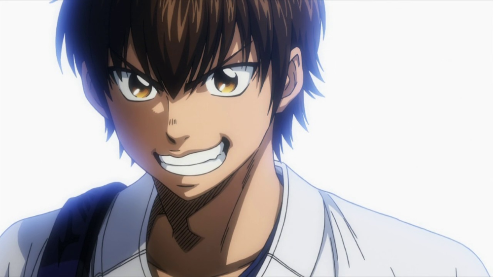Diamond no Ace Season 2 - 51 (End) and Series Review - Lost in Anime