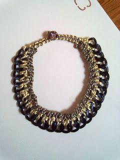 ACESSÓRIOS: Tete cadeia colares bib e pad cauda