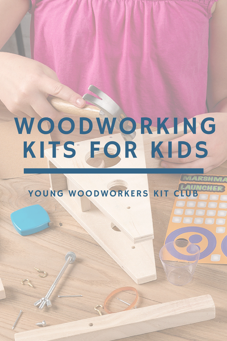 Woodworking Kits For Kids Woodworking Kits For Kids Pinterest
