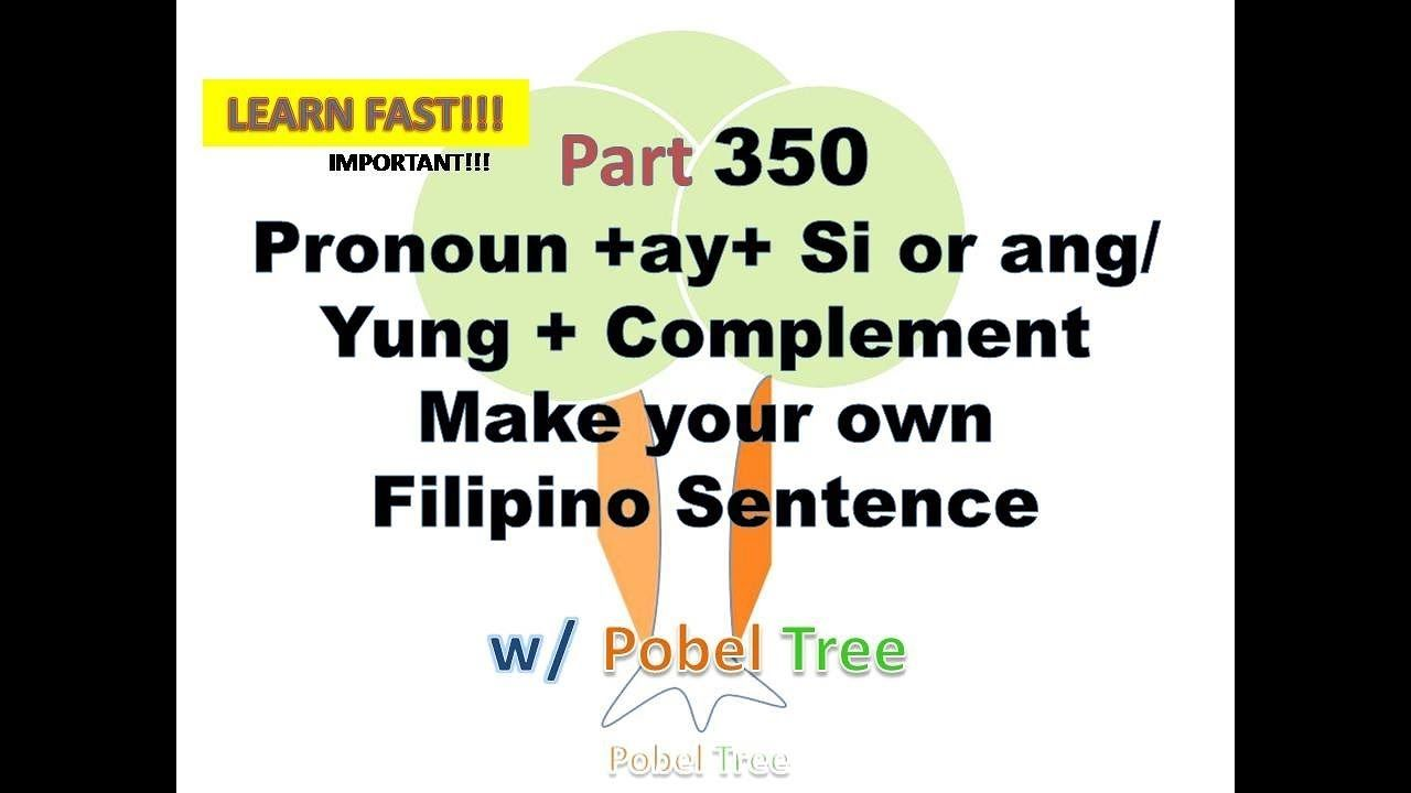 350 Different pattern to translate your English Sentence to