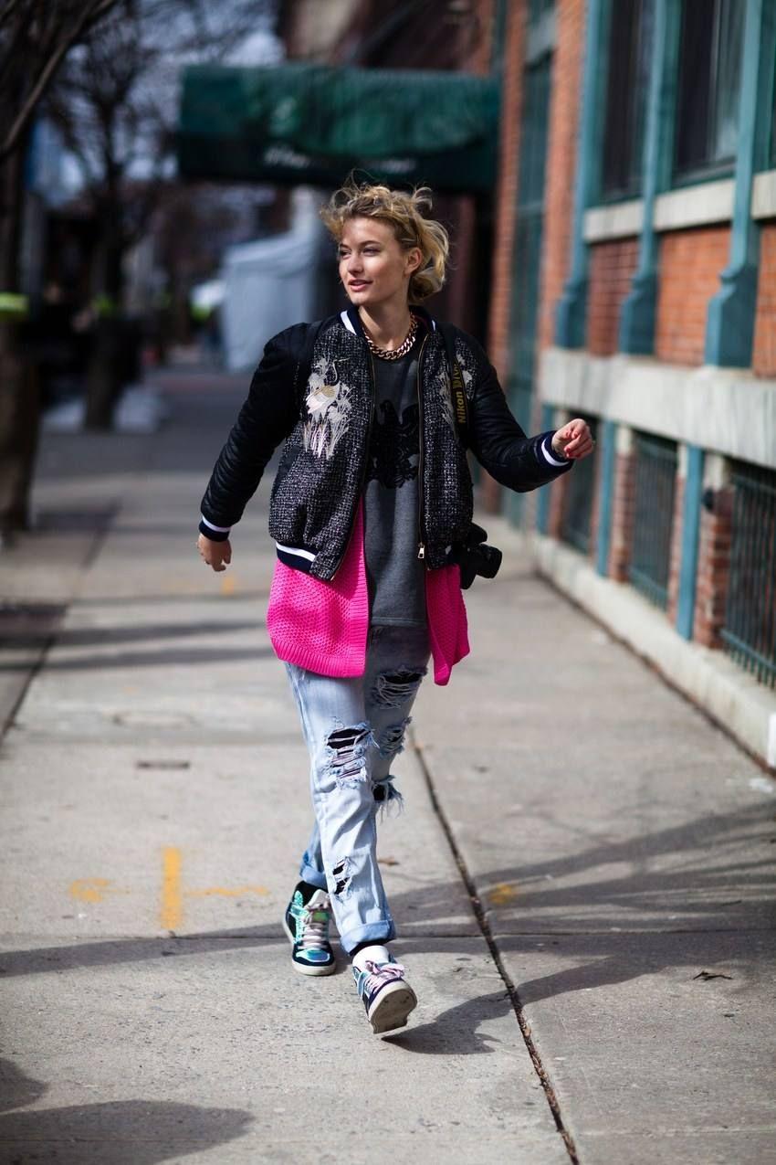 Strider ( Sweaters & Jackets )